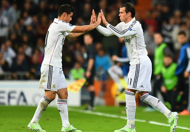 Bale-James