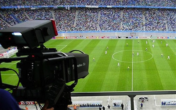 Futbol-en-tv