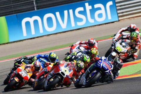 MotoGPAragonsalida