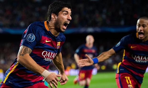 barcelona leverkusen