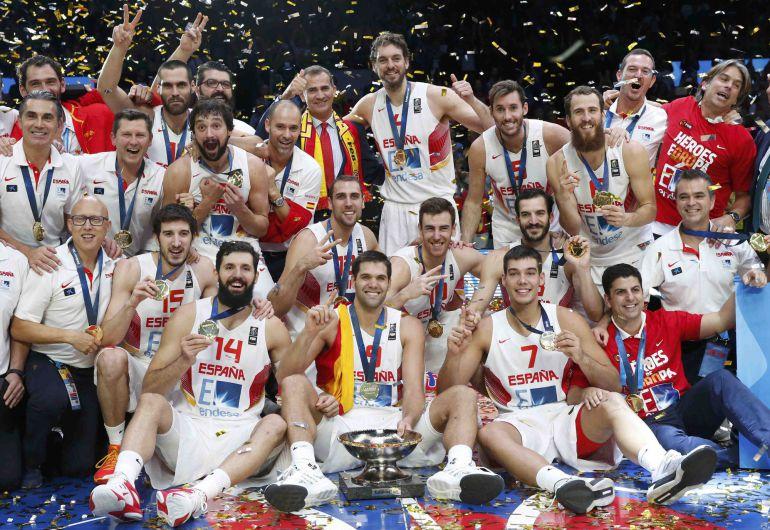 eurobasket oro