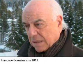 obsesionado presidente del BBVA González Francisco un con hombre 5YwxSFWq
