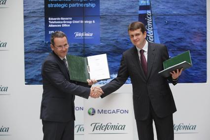 MegaFon_Telefonica