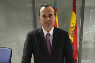 Fernando Presencia, juez del juzgado de lo mercantil 2