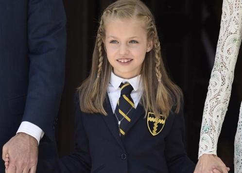Leonor colegio