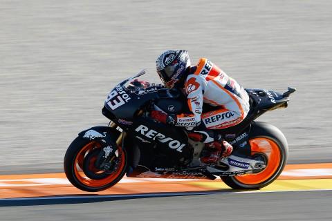 00 Valencia Test MotoGP 10 y 11 de noviembre de 2016. Circuito Ricardo Tormo. MotoGP; mgp; motogp