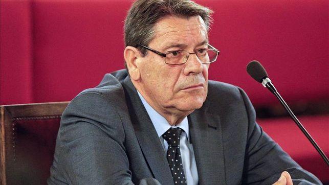 Pedro hernandez torrevieja