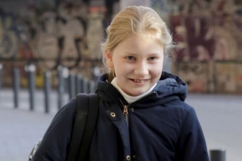 elisabeth belgica