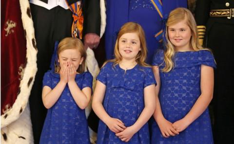 holanda princesas