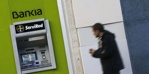 Cajero-Bankia