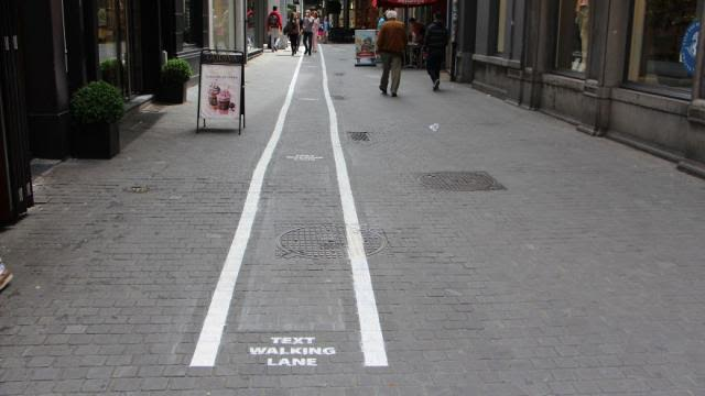 carril smartphone