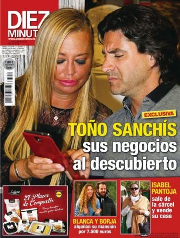 tono sanchis