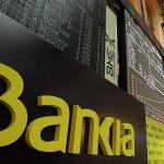 Bankia bolsa