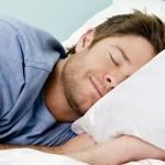 Dormir izqquierdo