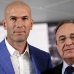 Florentino Zidane