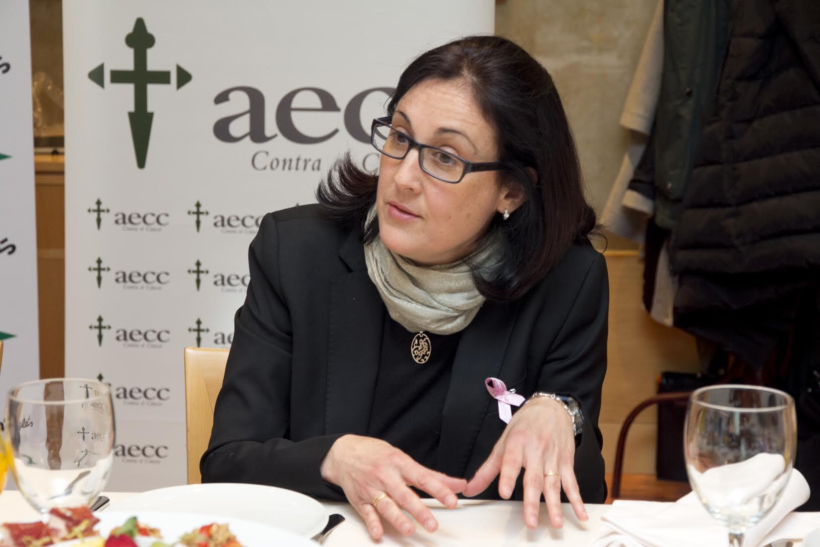 Cristina Zambrano