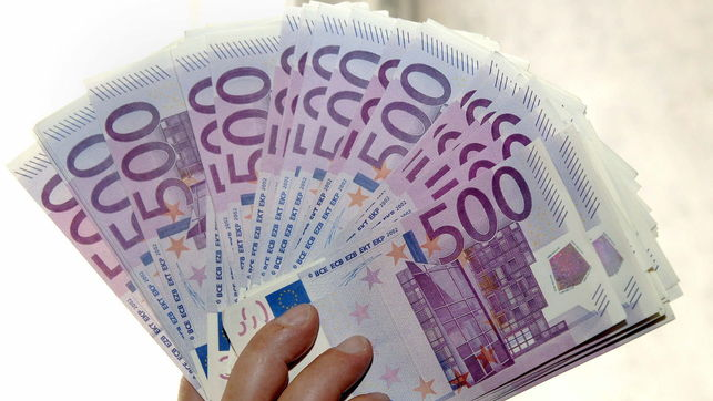 Prestamistas de dinero rápido