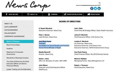 Aznar-News-Corp