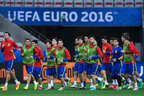 euro 2016 espana