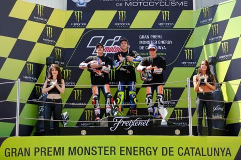 ganadores motogp