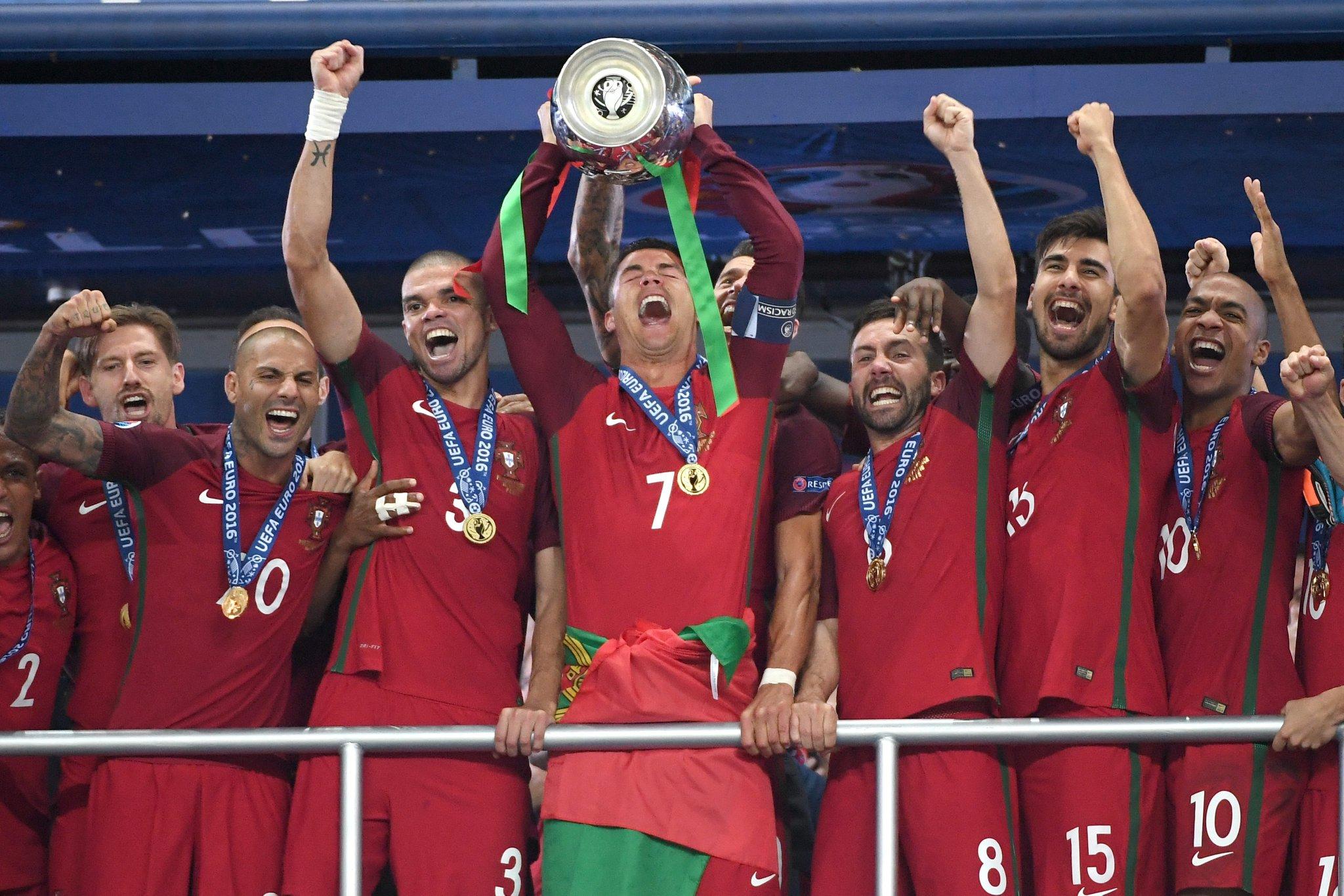 Portugal eurocopa
