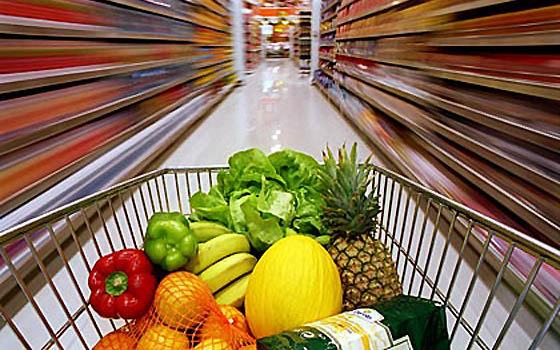 compra supermercados