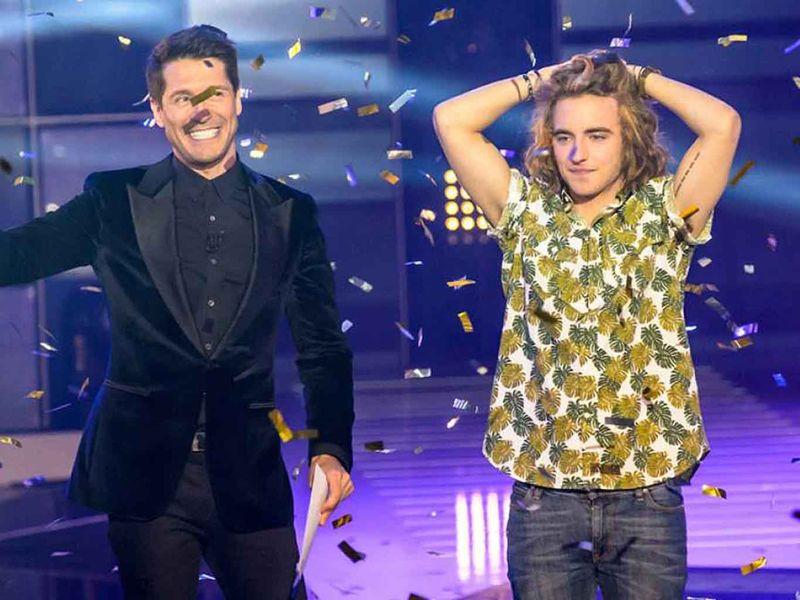 eurovision ganador