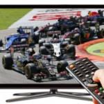 F1-on-TV