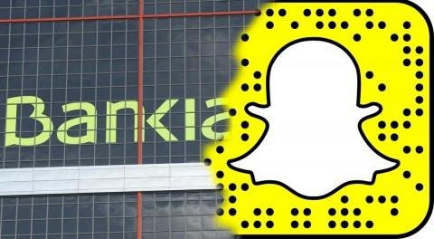 bankia-snapchat