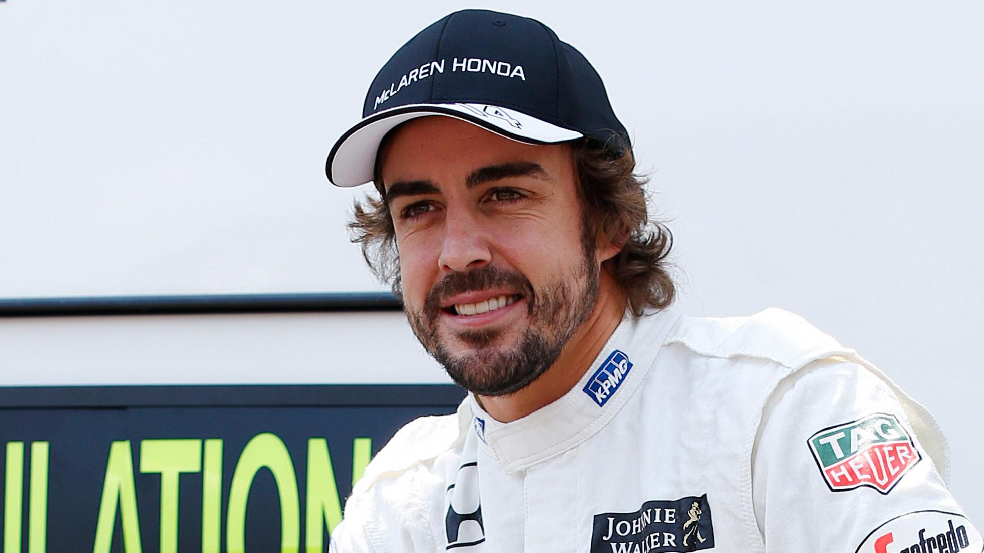 Resultado de imagen de Fernando Alonso