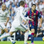 barcelona derbi real madrid