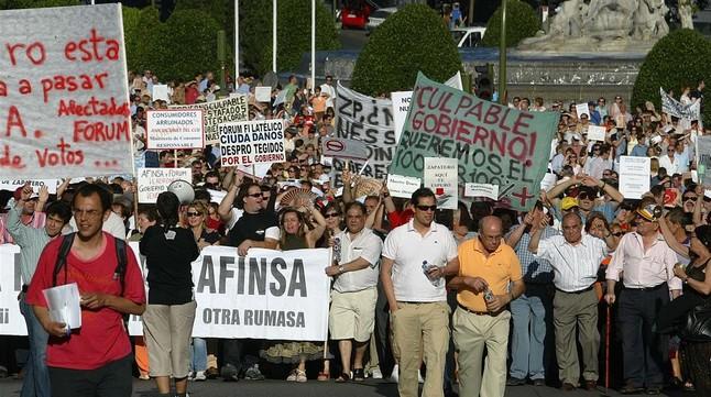 forum afinsa