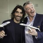 Air Europa Ryanair