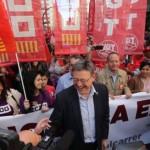 Ximo Puig sindicatos