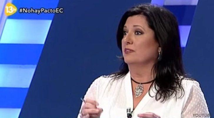 pau dominguez 13TV