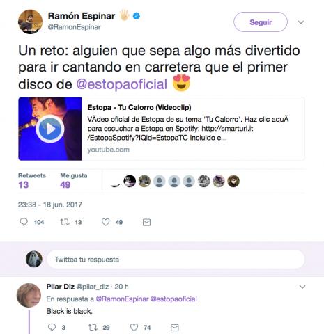 Tema Ramon Espinar