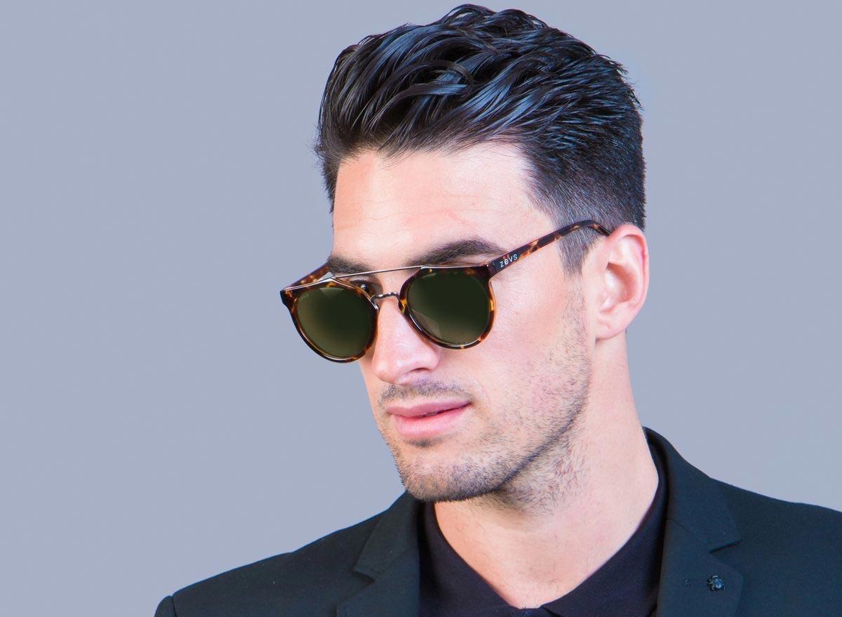 Las gafas de sol, el complemento must have de la temporada: de la ...