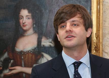 Ernesto Augusto de Hannover junior
