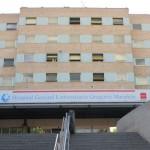 hospital marañon