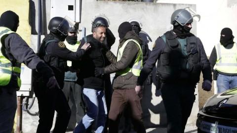 yihadistas españa
