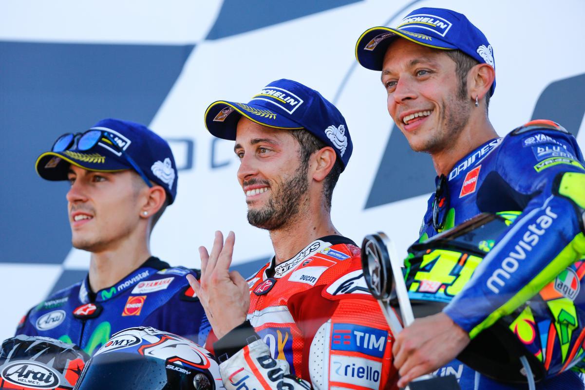 britishgp-podium