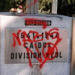 nazis-no-cementerio