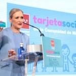 Tarjeta social Madrid