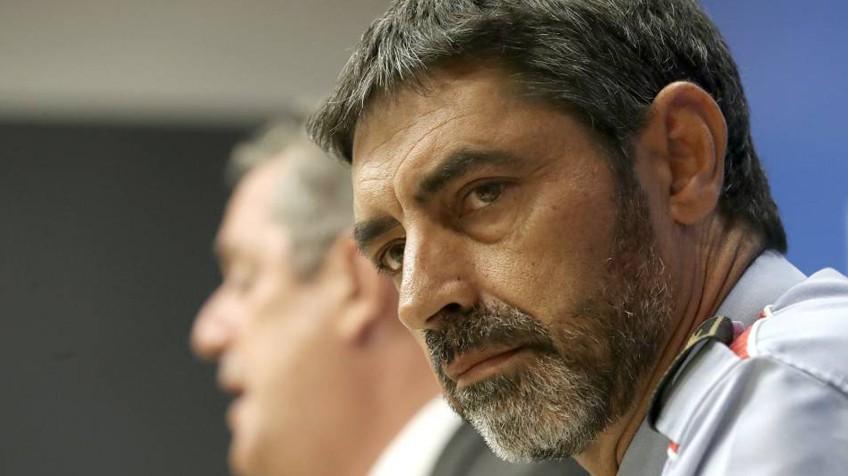 Resultado de imagen de mossos incompetentes
