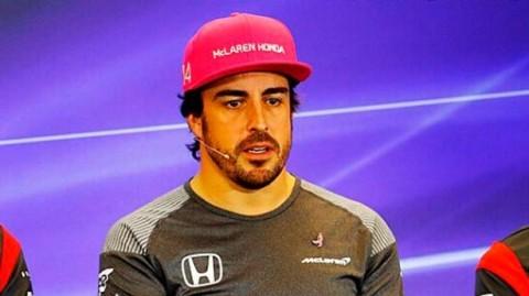 Alonso renueva