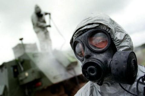 Ataque biologico ISIS