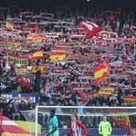 banderas atletico