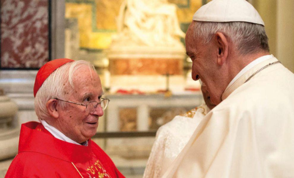 Por Que El Papa Francisco No Quiere Venir A Espana Se Siente