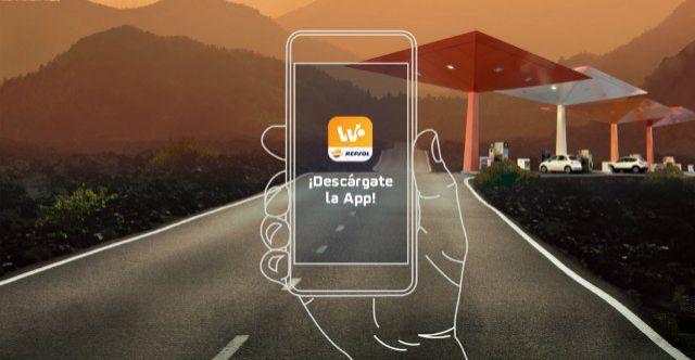 6aad0c6704d La tarjeta de compra de El Corte Inglés se integra en la app Repsol ...