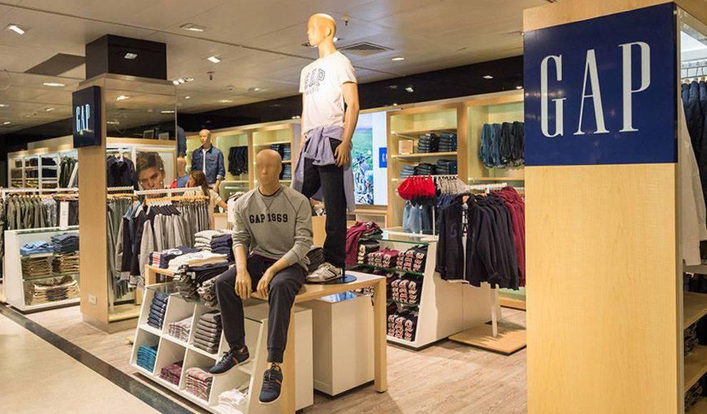 c204f6d087f6 El Corte Inglés abre 13 nuevas tiendas GAP e incorpora una colección ...